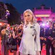 Andreja Pejic au Life Ball Gala 2017 à Vienne, le 10 juin 2017.