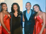 Sasha Obama splendide pour son 16e anniversaire : La jeune fille a bien grandi