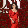 Gloria Estefan à la soirée de la 70ème cérémonie annuelle des Tony Awards au Beacon Theatre à New York le 12 juin 2016