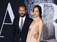 Dakota Johnson et Jamie Dornan, couple sensuel de Cinquante Nuances plus sombres