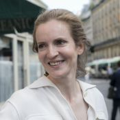 Nathalie Kosciusko-Morizet fait un malaise après une altercation dans Paris
