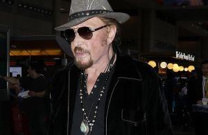 Johnny Hallyday : Un 74e anniversaire plein d'amour, avec ses femmes et David