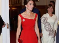 Kate Middleton : Une source d'inspiration mode pour les actrices hollywoodiennes