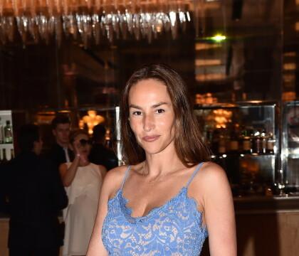 Vanessa Demouy et Marilou Berry amincie : Duo de charme pour une soirée estivale