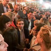 David Pujadas : Grosse fête après son ultime JT sur France 2 !