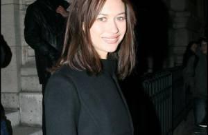 Olga Kurylenko : la bombe de James Bond a encore frappé chez Valentino !
