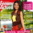 Le magazine Femme actuelle du 19 juin 2017