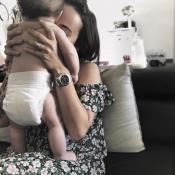 Alizée et Grégoire Lyonnet : Ce bébé qui les fait tant craquer...