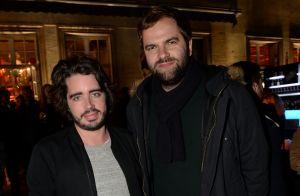 Éric et Quentin :