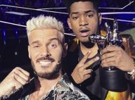 The Voice : M. Pokora officialise son départ !