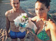 Laury Thilleman : En vacances avec son beau Juan, elle pousse un coup de gueule