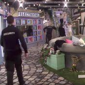 Big Brother : Terrible dispute en direct, la sécurité obligée d'intervenir