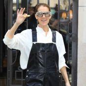 Céline Dion à Paris : Vous ne devinerez jamais le prix dingue de son sac !