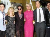 The Big Bang Theory : Une star de la série victime d'un incendie ravageur...