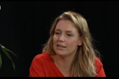 EXCLU - Aurélie Van Daelen, maman de Pharell : Elle explique le choix du prénom