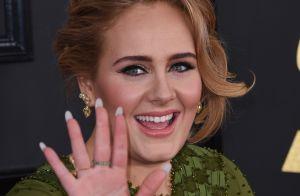 Adele fait une annonce qui va attrister ses fans !