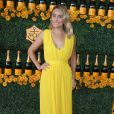 Lauren Conrad à la 6ème soirée annuelle «Veuve Clicquot Polo Classic» à Pacific Palisades, le 17 octobre 2015