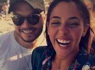 Coralie (Secret Story 9) et le petit frère de Kev Adams, un duo complice à Ibiza