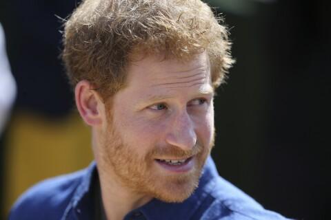 """Prince Harry """"fou amoureux"""" de Meghan Markle, s'apprête à la demander en mariage"""