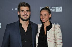 Tatiana Golovin enceinte de 6 mois : Un 2e bébé en route avec Hugo Bonneval