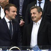 Emmanuel et Brigitte Macron : Dîner presque secret avec le couple Sarkozy