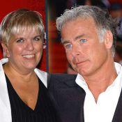 Mimie Mathy et Franck Dubosc... en toute intimité !