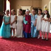 Sarah Ferguson et l'anniversaire royal d'Harper Beckham : La duchesse réplique