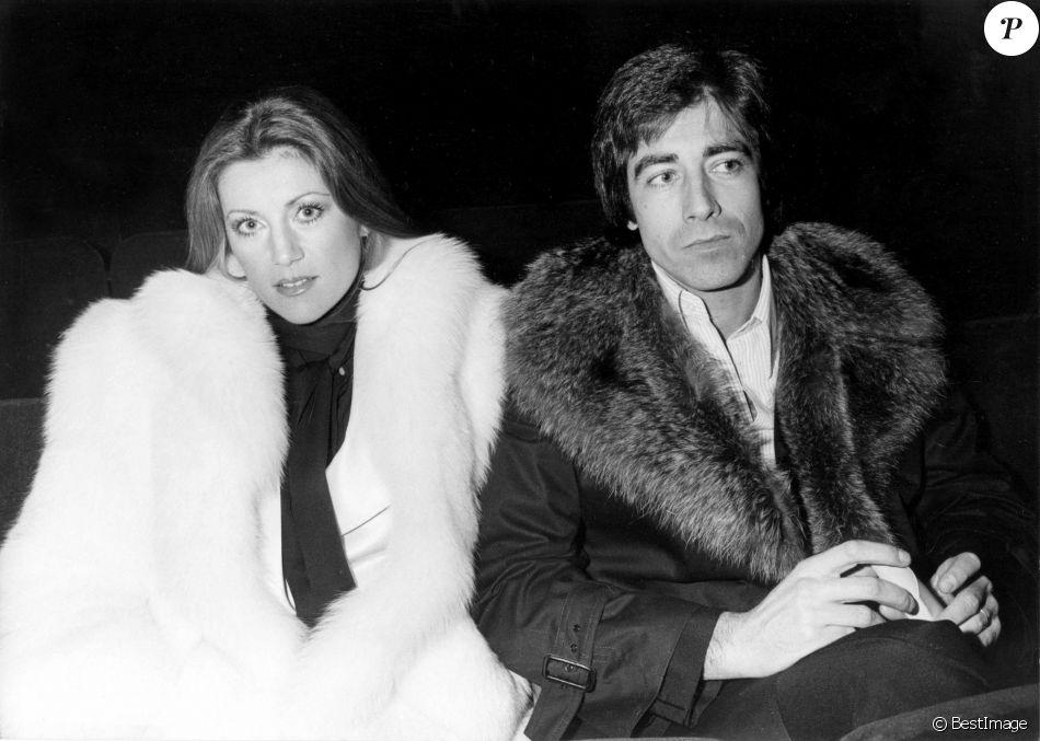 Sheila et Ringo en 1977