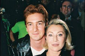 """Ludovic Chancel, bisexuel : Lucien, """"l'autre amour"""" du fils de Sheila"""