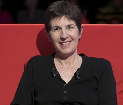 On n'est pas couché : La controversée Christine Angot succède à Vanessa Burggraf