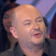 """Cauet a fait des confidences dans """"Touche pas à mon poste"""" sur C8, le 13 février 2017."""