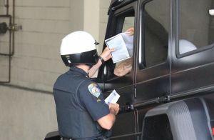 Justin Bieber arrêté par la police : Toutes les photos de son arrestation