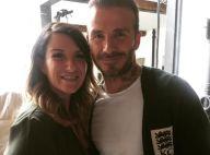 Famille Beckham : Bientôt un nouveau bébé au sein du clan...