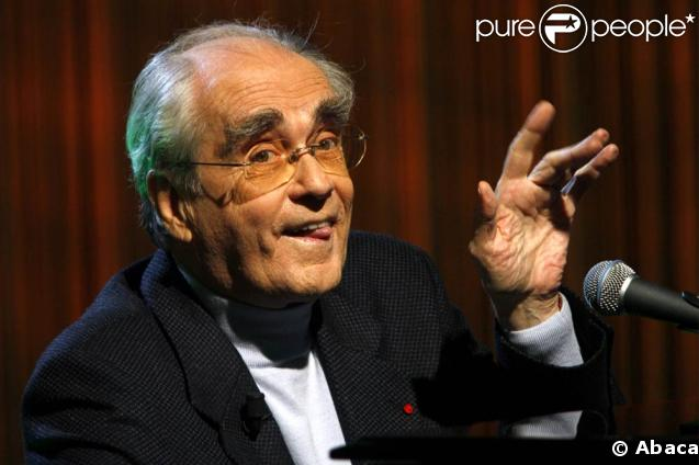 Michel Legrand est à l'honneur en février 2009