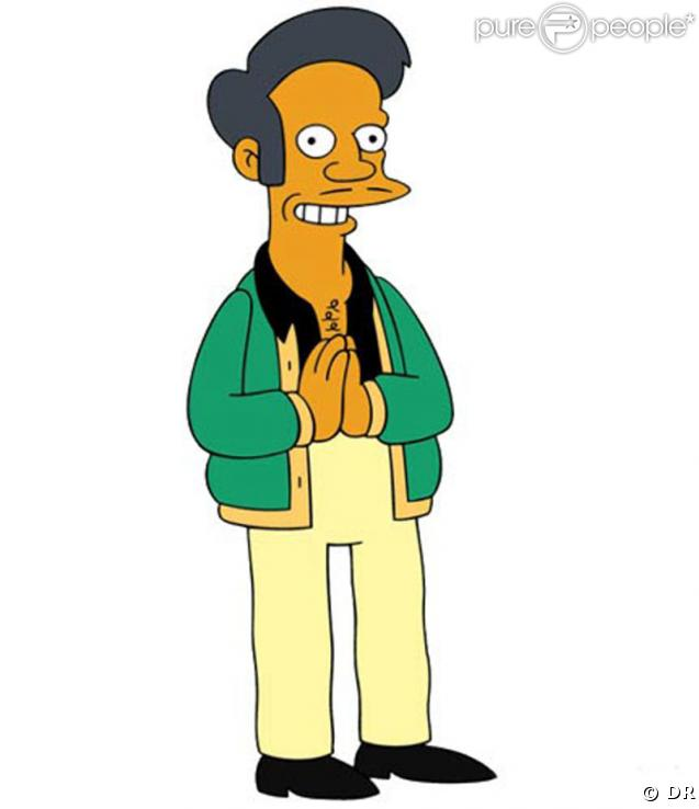Personality ... MBTI Enneagram Apu Nahasapeemapetilon (The Simpsons) ... loading picture