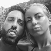 Stéphanie Clerbois, en bikini, déclare sa flamme à l'homme à qui elle a pardonné