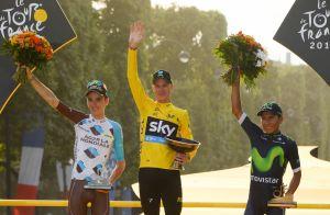 Tour de France : Romain Bardet, amoureux très discret, en couple avec Amandine
