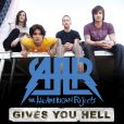 The All-American Rejects, Gives you hell