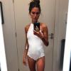 Joyce Jonathan très mince : En maillot de bain, elle suscite l'inquiétude