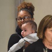 Janet Jackson, maman à 51 ans : Rare photo de son bébé Eissa