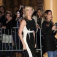 Kate Winslet à Santa Barbara en janvier 2009. Une ligne vraiment glamour !