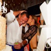 Jennifer Lopez sexy pour son anniversaire de rêve avec son chéri Alex Rodriguez