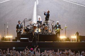 U2 au Stade de France : Hautement engagé devant Sean Penn et Lenny Kravitz