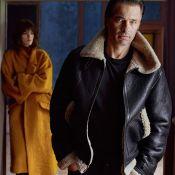 Olivier Martinez : L'ex-mari de Halle Berry séducteur pour Mango