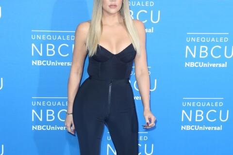 Khloé Kardashian : Le maquillage ? C'est jusqu'aux fesses !