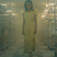 Selena Gomez dans son nouveau vidéo-clip Fetish - Photo publiée sur Youtube le 25 juillet 2017