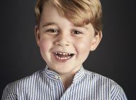 George de Cambridge, bientôt la rentrée : Quel sera son nom à l'école ?