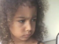 Kim Kardashian : Sa fille North la boude, son fils Saint tire la grimace...