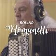Roland Romanelli est l'un des deux maîtres de l'accordéon présents sur  Accordéons-nous , album collégial qui rend hommage à cet instrument populaire et emblématique de la chanson française. Maintenant disponible.