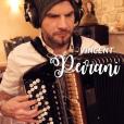 Vincent Peirani est l'un des deux maîtres de l'accordéon présents sur  Accordéons-nous , album collégial qui rend hommage à cet instrument populaire et emblématique de la chanson française. Maintenant disponible.